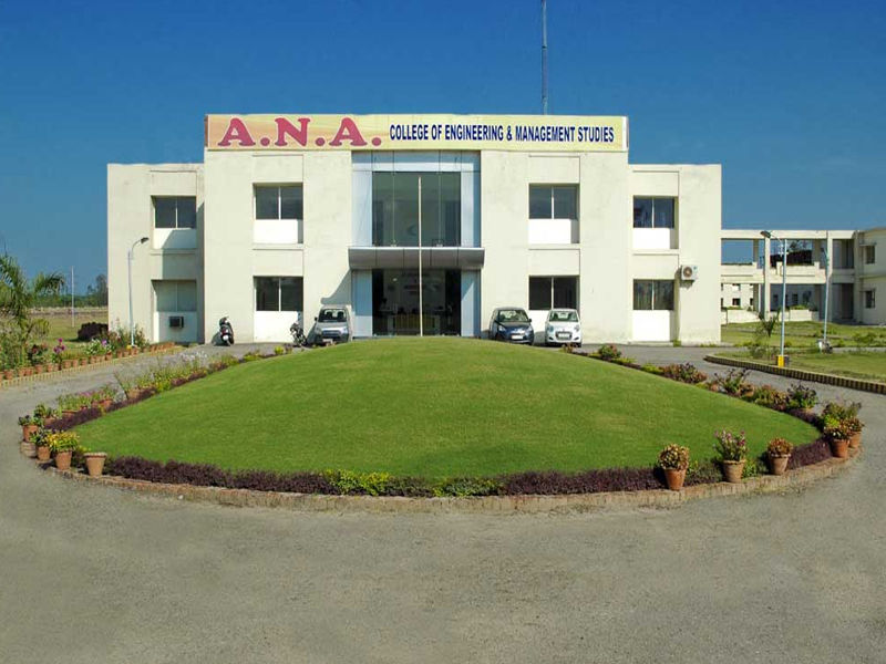 ANA College of Engineering and Management Studies