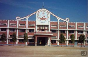 Hartmann College