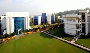 Invertis Institute Of Engineering & Technology