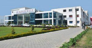 Rajshri Institute Of Management & Technology
