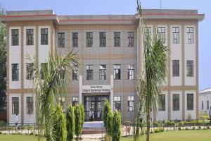 Rakshpal Bahudur College Of Engineering & Technology