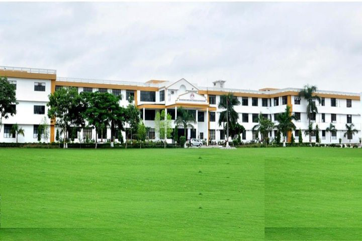 Shri Ram Murti Smarak College of Engineering, Technology and Research