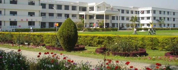 Shri Ram Murti Smarak Women College of Enggineering, Technology & Research