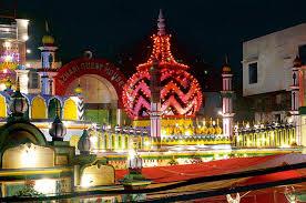 Dargah é Ala-Hazrat