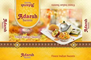 Adarsh Sweets & Caterers