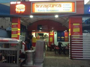Annapurna Family Resturant