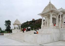 Chunne Miyan's Lakshmi Narayan Temple