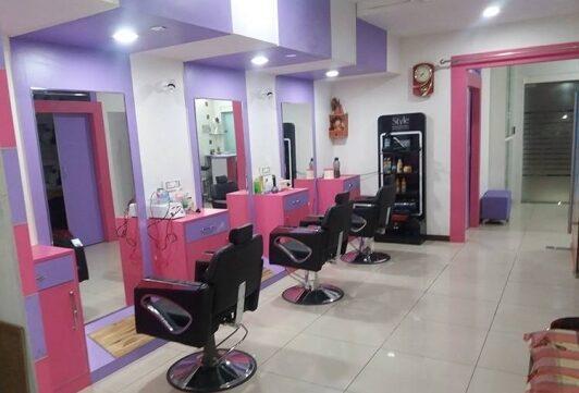 Colors Beauty Parlour