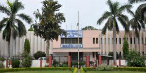 M.J.P Rohilkhand University