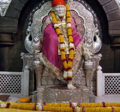 Shri Sai Baba Mandir